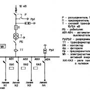 Комплектная трансформаторная подстанция КТП 1000/10(6)/0,4кВ (без трансформатора)